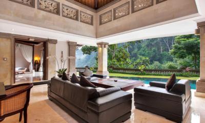 Viceroy Bali Open Plan Living Area | Ubud, Bali