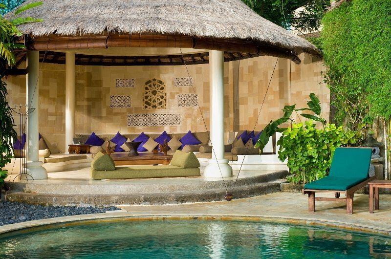 Villa Kubu 2br No.1 Lounge   Seminyak, Bali