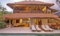 Villa Kubu 3BR Sun Deck | Seminyak, Bali