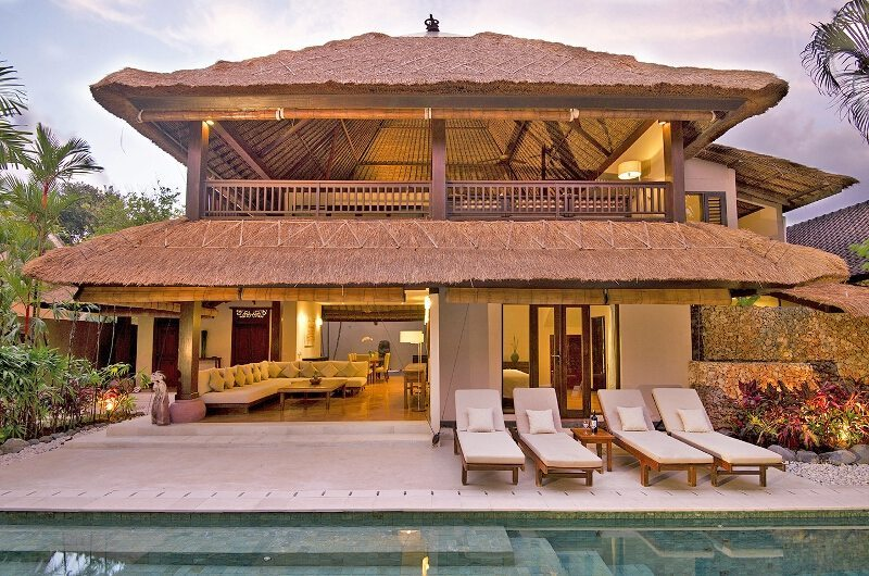 Villa Kubu Seminyak Bali Indonesia