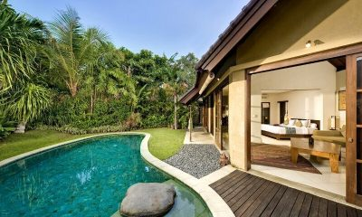 Villa Kubu 1BR Swimming Pool | Seminyak, Bali