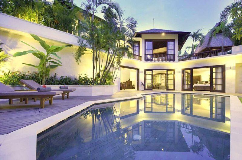 Villa Kubu 2BR Pool Side | Seminyak, Bali