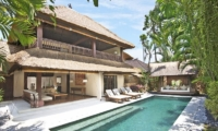 Villa Kubu 3BR Swimming Pool | Seminyak, Bali