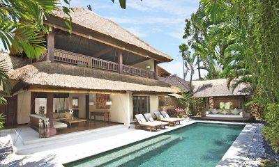 Villa Kubu 3BR Swimming Pool   Seminyak, Bali