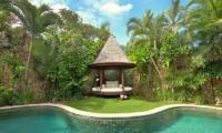 Villa Kubu 2BR Pool Bale | Seminyak, Bali