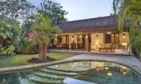 Villa Kubu 2BR Garden And Pool | Seminyak, Bali