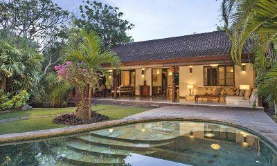 Villa Kubu 2BR Garden And Pool   Seminyak, Bali