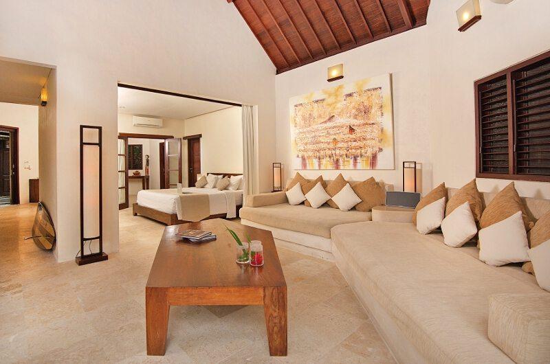 Villa Kubu 1BR Living Room