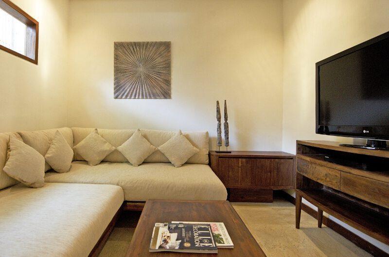 Villa Kubu 3BR Living Area | Seminyak, Bali