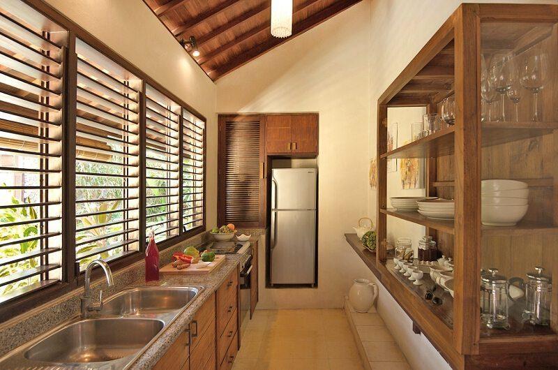Villa Kubu 1BR Kitchen | Seminyak, Bali