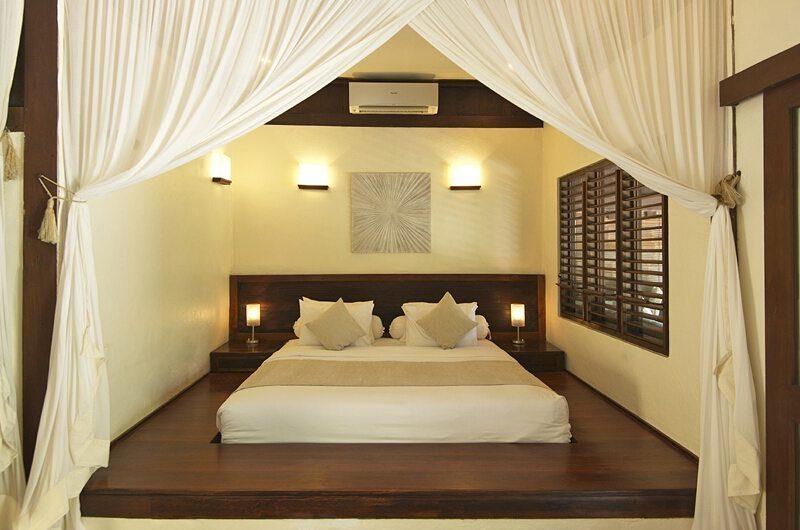 Villa Kubu 1BR Bedroom | Seminyak, Bali
