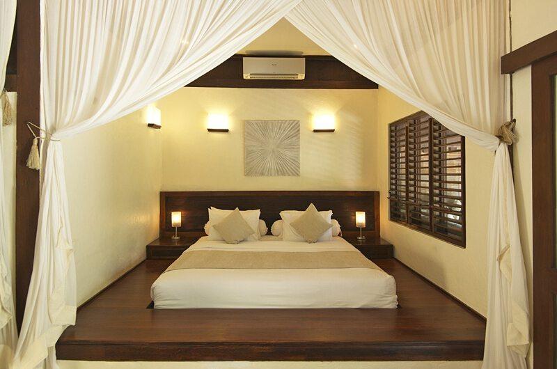 Villa Kubu 1BR Bedroom   Seminyak, Bali