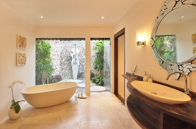 Villa Kubu 1BR Bathroom | Seminyak, Bali