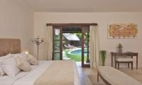 Villa Kubu 2BR Guest Bedroom | Seminyak, Bali
