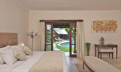 Villa Kubu 2BR Guest Bedroom   Seminyak, Bali