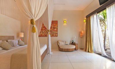 Villa Kubu 2BR Bedroom   Seminyak, Bali