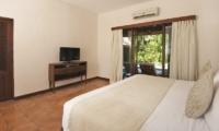 Villa Kubu 3BR Bedroom | Seminyak, Bali