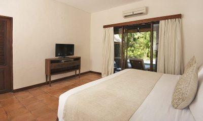 Villa Kubu 3BR Bedroom   Seminyak, Bali