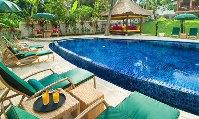Villa Mako Sun Deck | Canggu, Bali