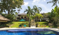 Villa Mako Building Area | Canggu, Bali