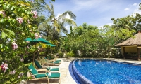 Villa Mako Pool Side | Canggu, Bali