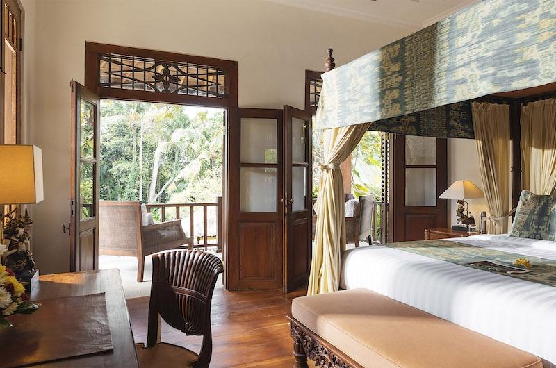 Villa Mako Bedroom with Balcony | Canggu, Bali