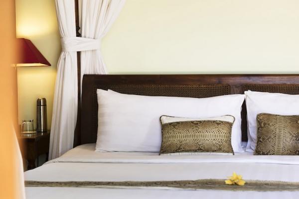 Villa Mako Bedroom Side | Canggu, Bali