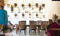 Villa Mako Dining Table | Canggu, Bali