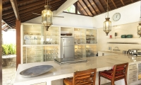 Villa Mako Kitchen Area | Canggu, Bali