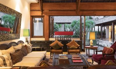 Villa Mako Family Area | Canggu, Bali