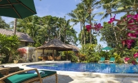 Villa Mako Sun Decks Area | Canggu, Bali