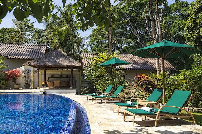 Villa Mako Sun Decks | Canggu, Bali