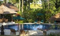 Villa Mako Pool Area | Canggu, Bali