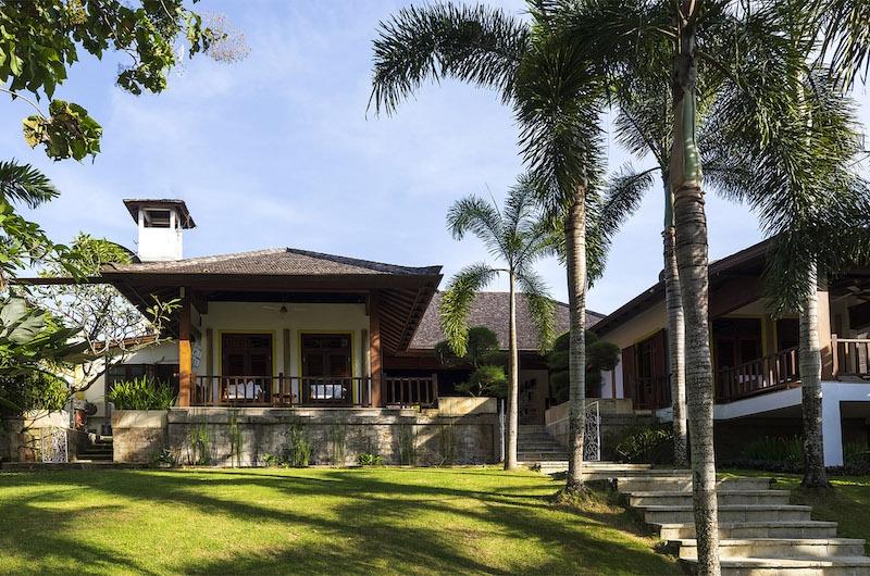 Villa Mako Garden Area | Canggu, Bali