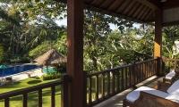 Villa Mako Balcony Area | Canggu, Bali