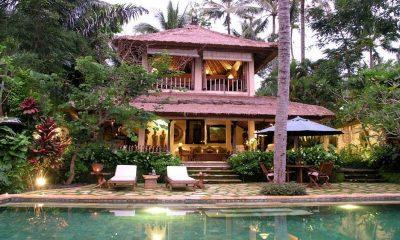 Villa Ria Sayan Pool Side | Ubud, Bali