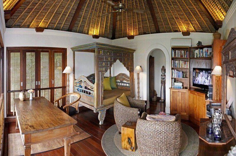 Villa Ria Sayan Living Room | Ubud, Bali