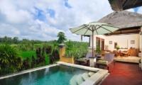 Villa Semana Poolside I Ubud, Bali