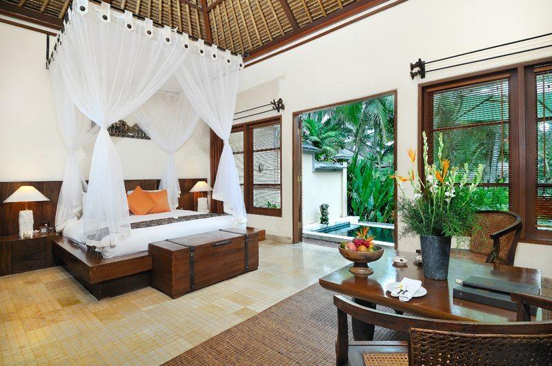 Villa Semana Bedroom I Ubud, Bali