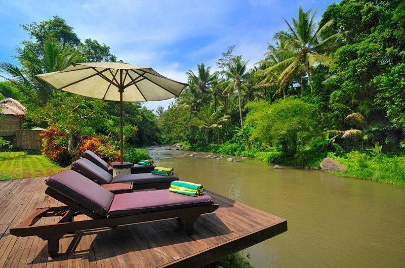 Villa Semana River Terrace I Ubud, Bali