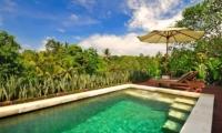 Villa Semana Swimming Pool I Ubud, Bali