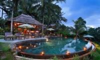Villa Semana Main Pool I Ubud, Bali