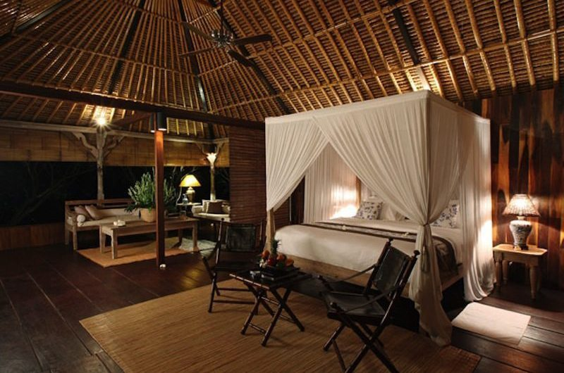 Villa Shamballa Bedroom | Ubud, Bali