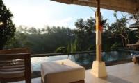Villa Shamballa Swimming Pool | Ubud, Bali