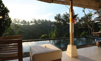 Villa Shamballa Swimming Pool | Ubud, Bali