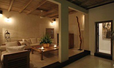 Villa Shamballa Living Area | Ubud, Bali