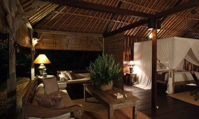 Villa Shamballa Open Living Area | Ubud, Bali