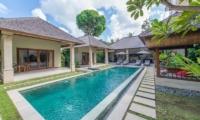 Villa Zanissa Villa Nissa Swimming Pool | Seminyak, Bali