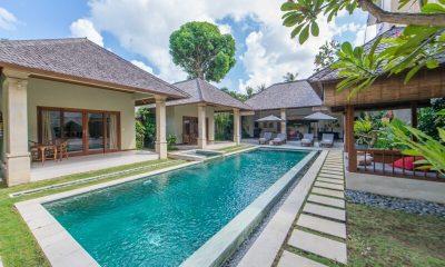 Villa Zanissa Villa Nissa Swimming Pool   Seminyak, Bali