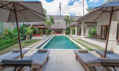 Villa Zanissa Villa Nissa Pool View   Seminyak, Bali